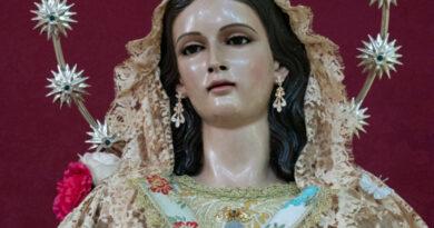 En Imagenes: Solemne Triduo a Ntra. Sra. de Fatima