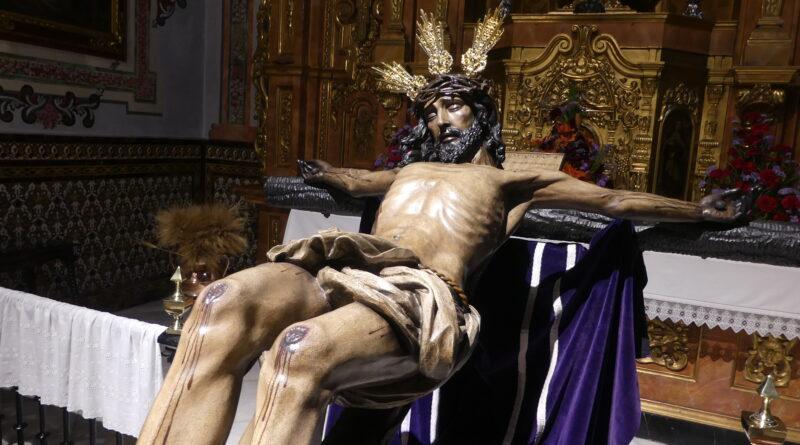 Solemne Función en la Festividad de la Parroquia de San Sebastian